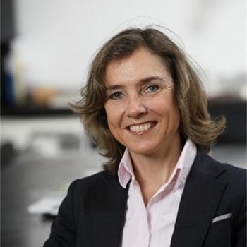 Bettina Bruger