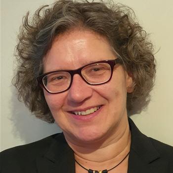 Claudia Eggers